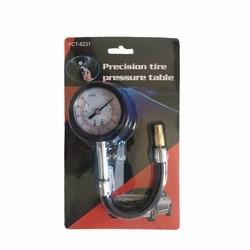 Thiết bị đo áp suất lốp xe ống dài