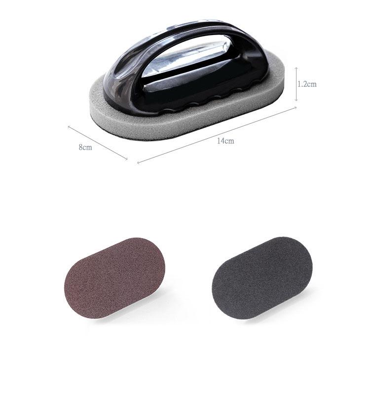 Dụng cụ lau chùi nano