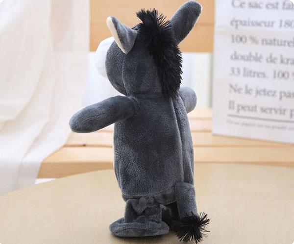 Đồ chơi lừa Donkey biết nói biết hát cho bé