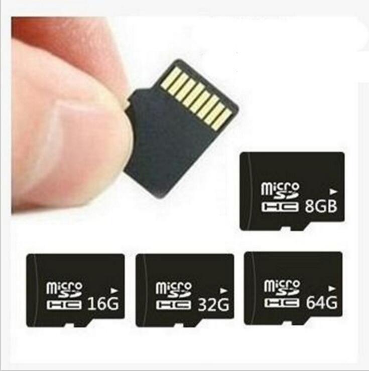 Dung lượng thẻ nhớ giúp bạn thoải mái lưu trữ và trao đổi dữ liệu dễ dàng hơn.