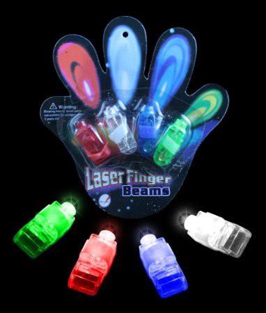 Đèn chiếu sáng gắn ngón tay