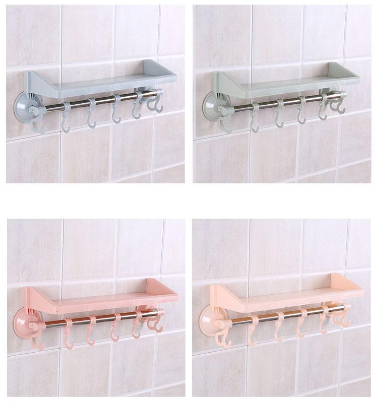 Kệ để vật dụng nhà tắm