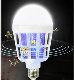 đèn bắt muỗi 15 w