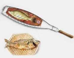 vỉ nướng cá