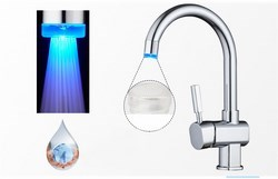 Vòi nước có đèn led
