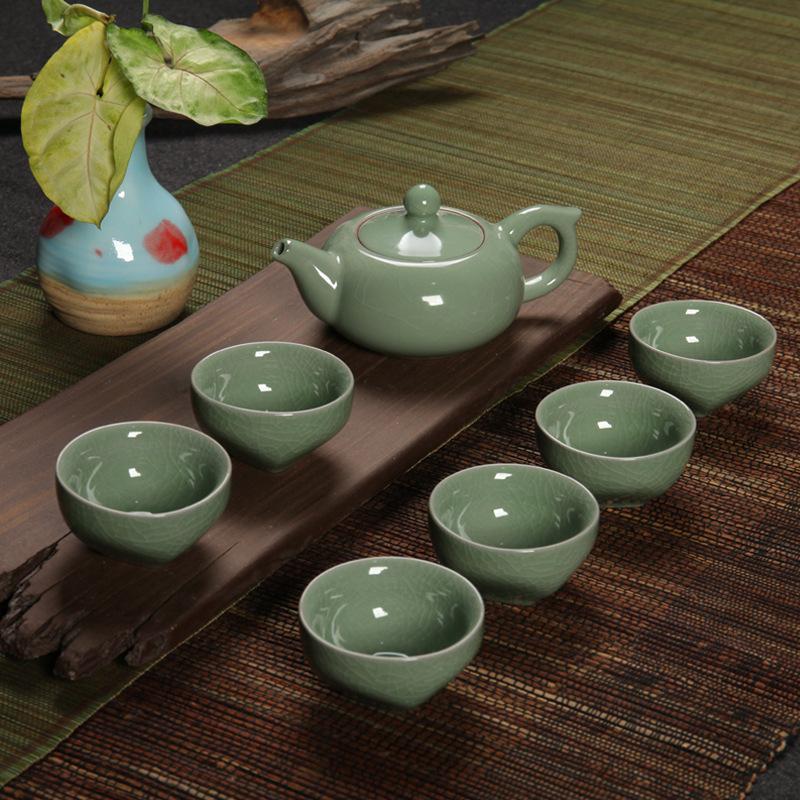 Bình trà 3d hình cá