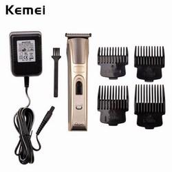 Tông đơ cắt tóc cao cấp Kemei KM5017