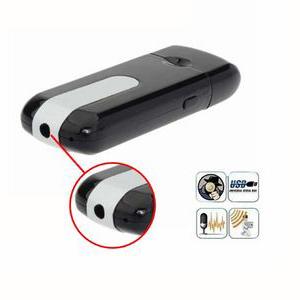 Usb camera U8 Dvr mini