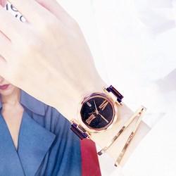 Đồng hồ thời trang nam châm