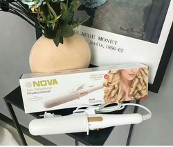 Uốn tóc loạn NOVA