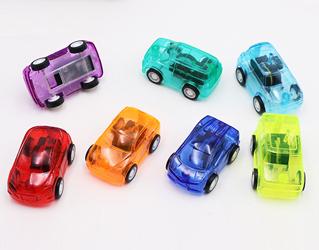 Xe nhựa 4 bánh mini
