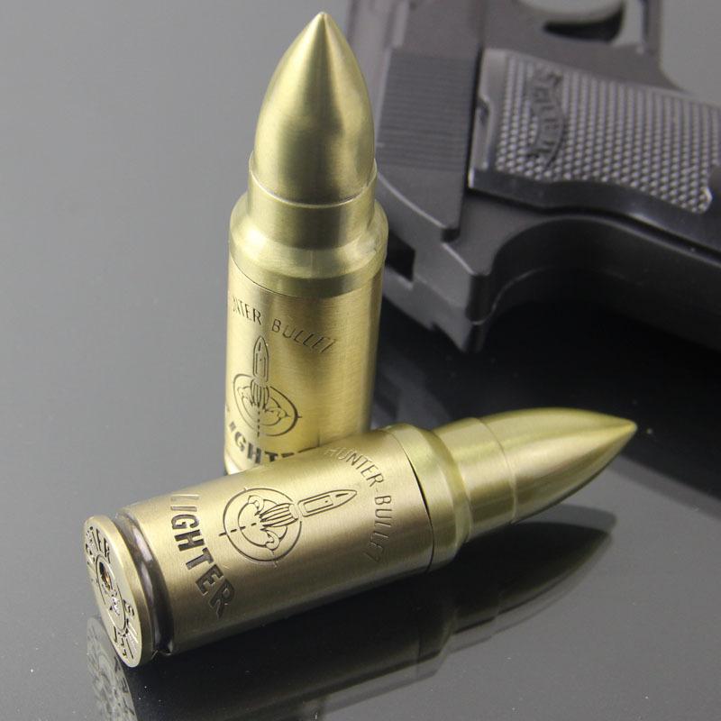 Bật lửa hình viên đạn