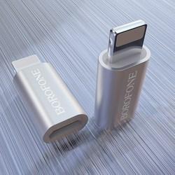 đầu chuyển micro sang iphone borofone BV5 chính hãng