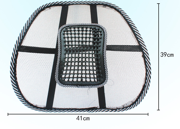 Tấm lưới đệm tựa lưng