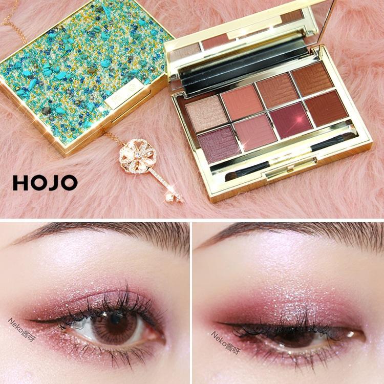 Bảng màu mắt Hojo 8021