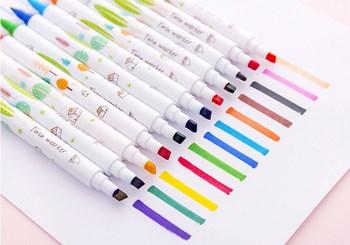 Bộ 24 bút màu cho bé