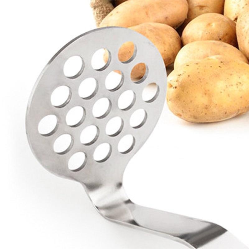 Dụng cụ nghiền khoai tây