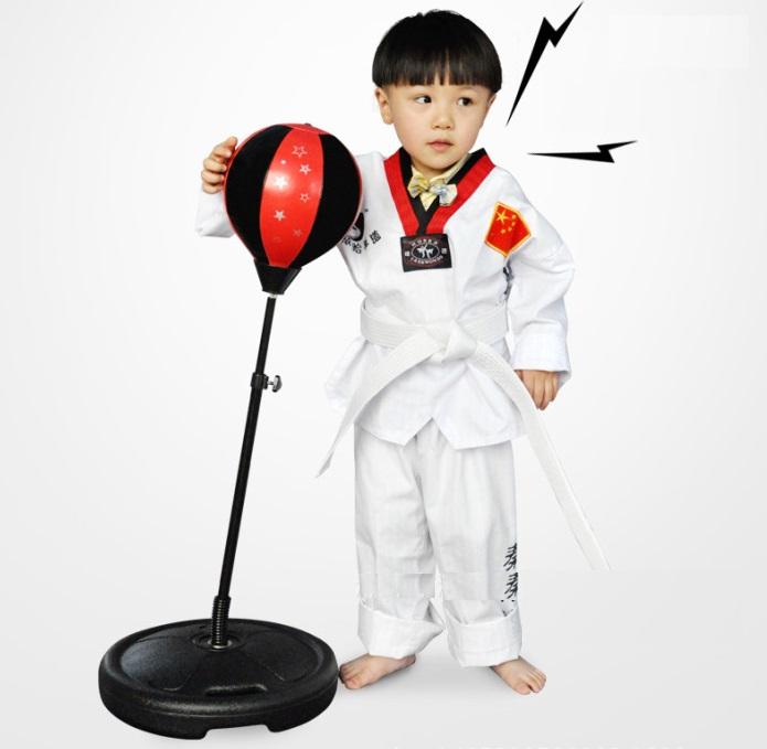 Bộ đồ chơi đấm bốc cho bé trai