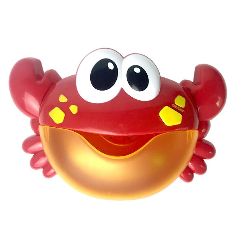 Cua thổi bong bóng Bubble Crab Crab