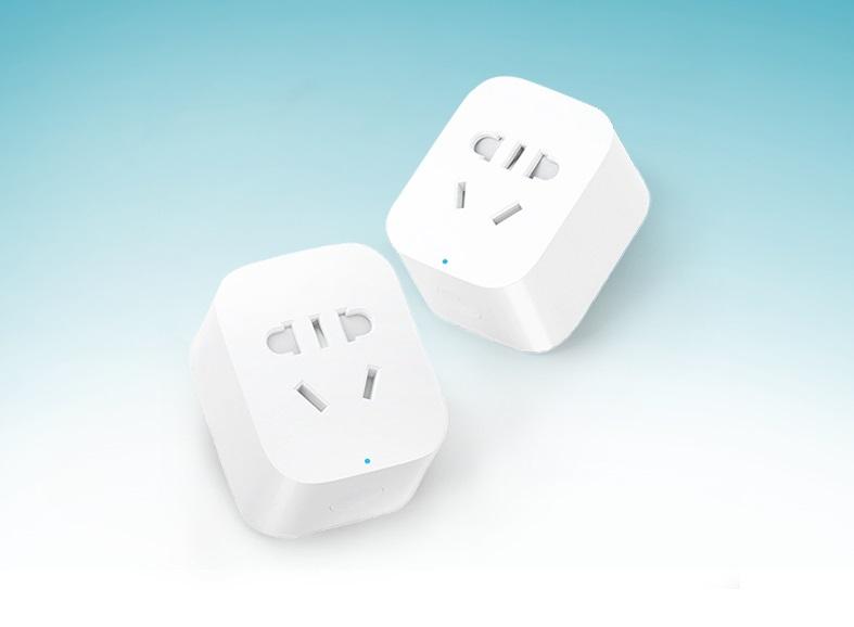 Ổ cắm điện thông minh Wjfj