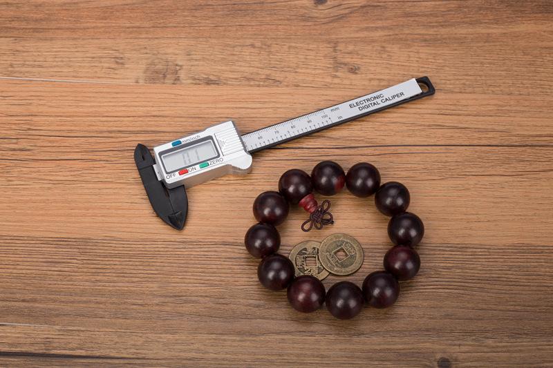 Lcd 150Mm Thước đo điện tử kỹ thuật số vernier caliper