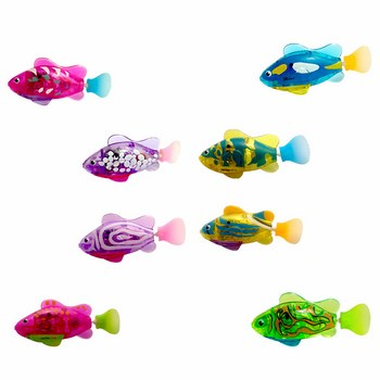 Cá điện đồ chơi