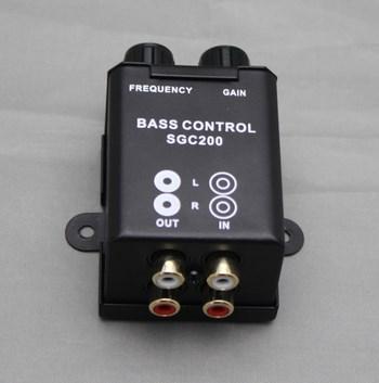 Điều khiểu BASS SGC200