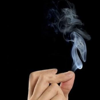 Miếng dán tạo khói ảo thuật