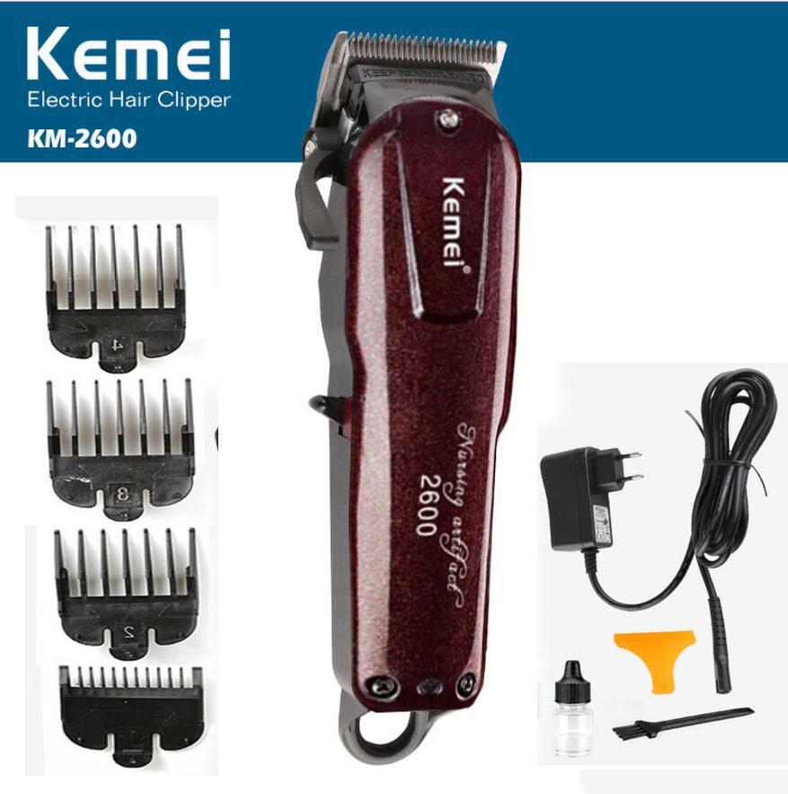Tông đơ Kemei KM-2600