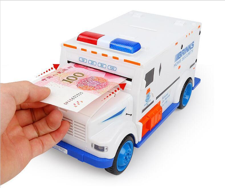 Xe cứu thương đồ chơi cho bé