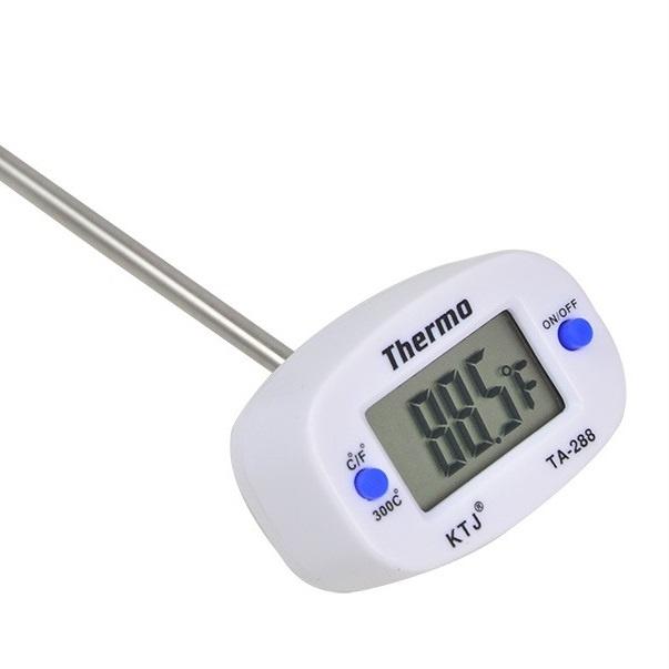 Nhiệt kế đo nhiệt độ thức ăn