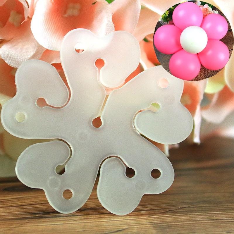 Dụng cụ tạo hình bông hoa từ bong bóng