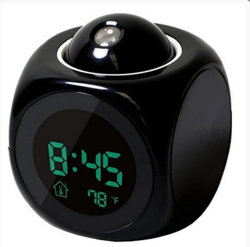 Đồng hồ báo thức có giọng nói