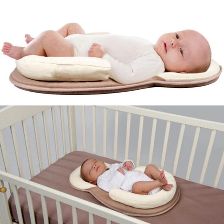 Gối ngủ chống tràn cho bé (loại 1)