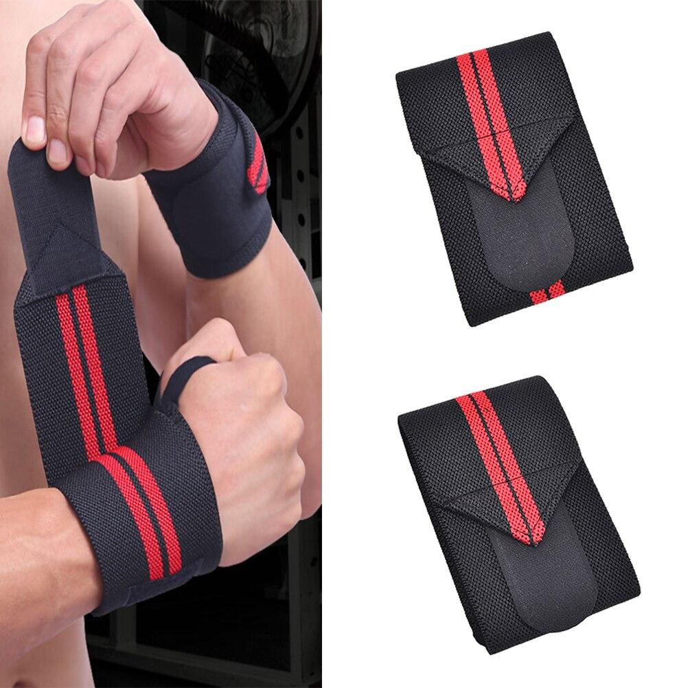 Băng đeo bảo vệ cổ tay thể thao