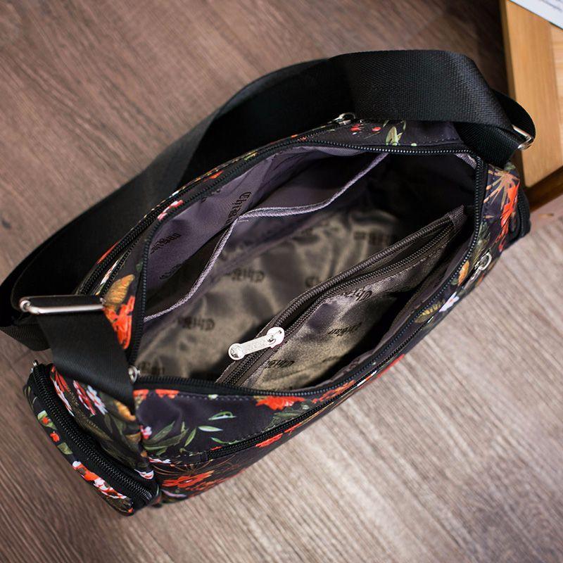 Túi đeo vai chống nước