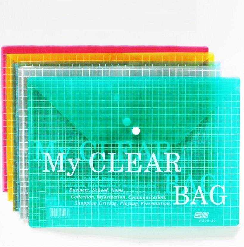 Túi đựng hồ sơ
