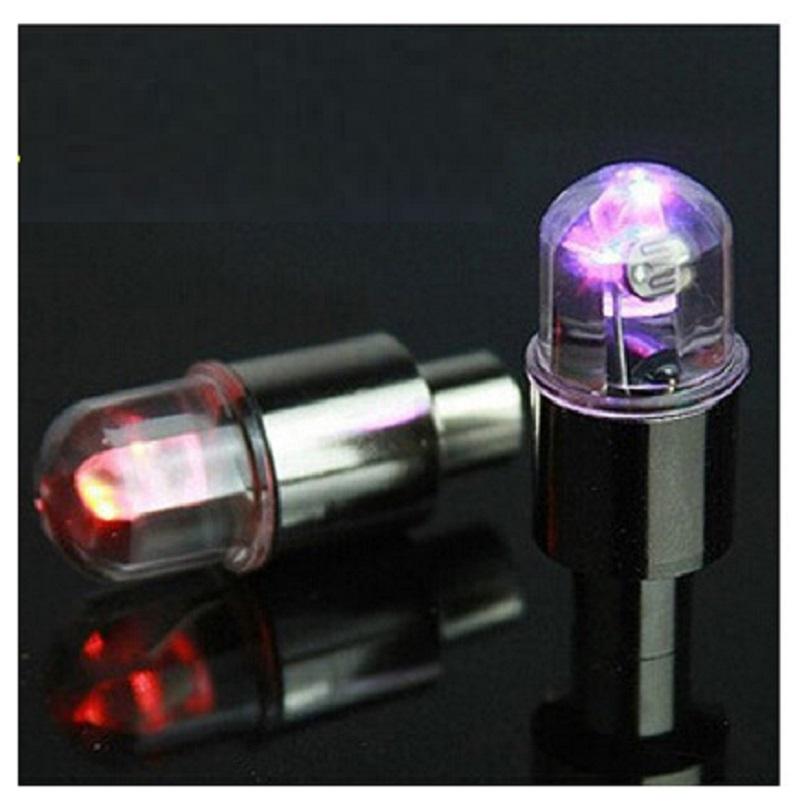 Combo 2 đèn gắn van xe đạp nhấp nháy