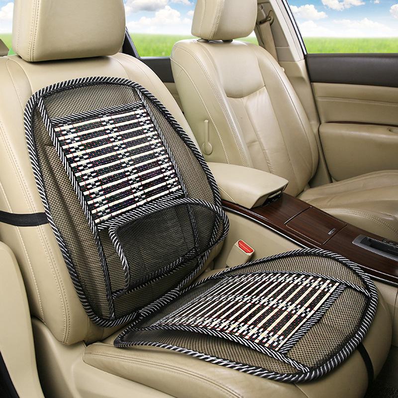 Ghế đệm cho xe hơi