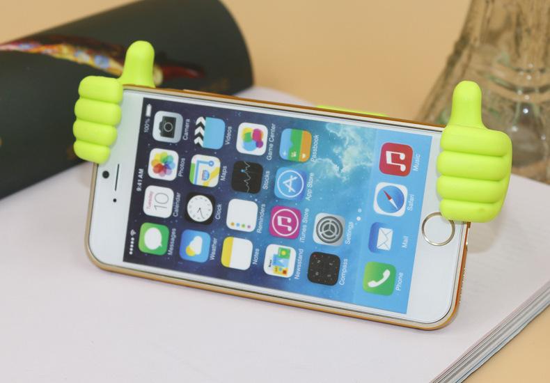 Giá đỡ điện thoại hình bàn tay