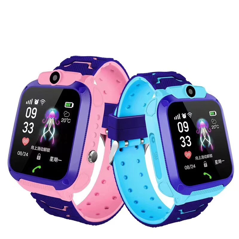 Đồng hồ thông minh cho trẻ Q12
