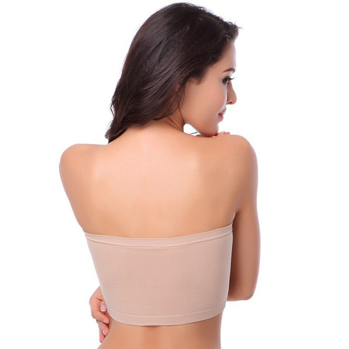 Áo Bra không dây (3 màu)