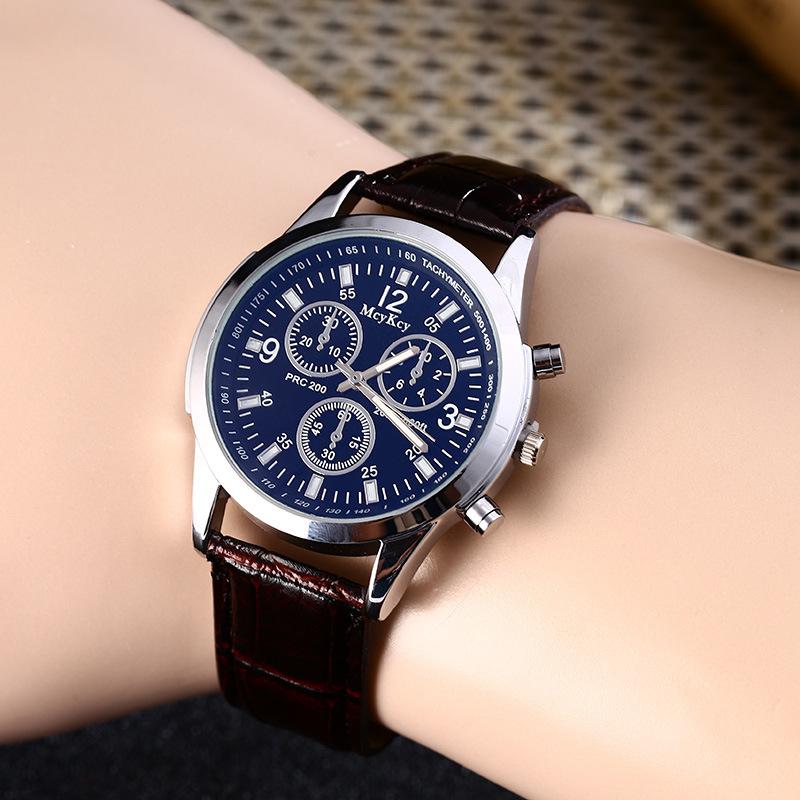 Đồng hồ thời trang nam McyKey
