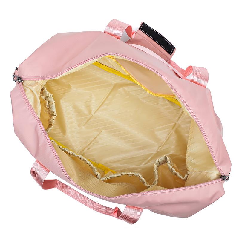 Túi xách du lịch Haimishe (4 màu)