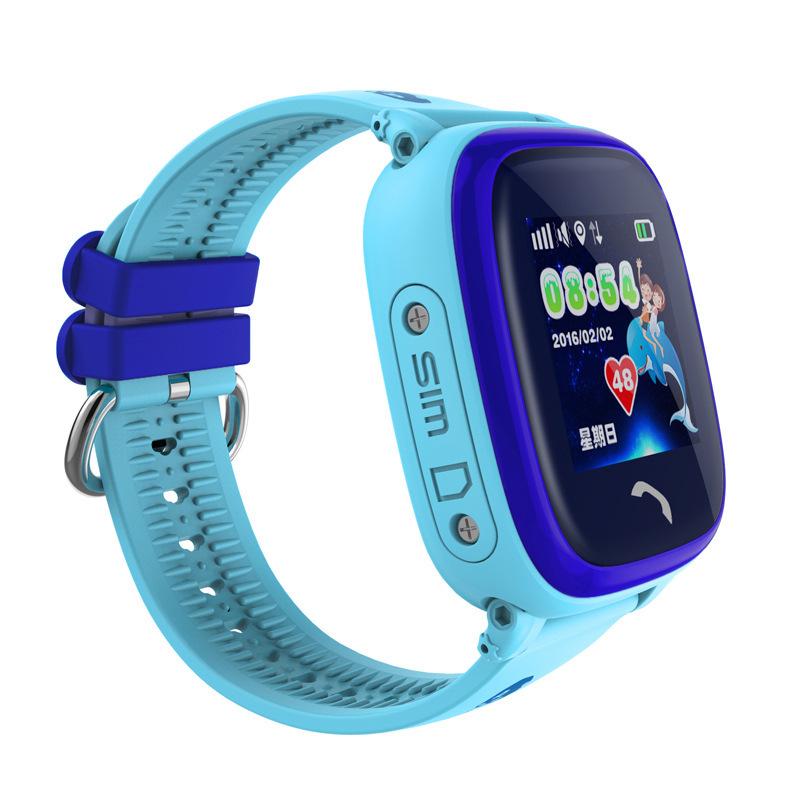 Đồng hồ thông minh cảm ứng DF25