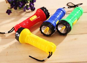Móc khóa đèn pin mini