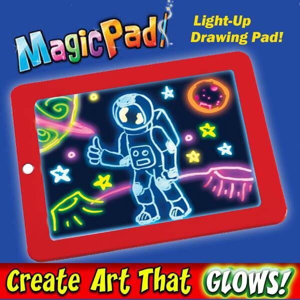 Bảng vẽ 3D Magic cho bé