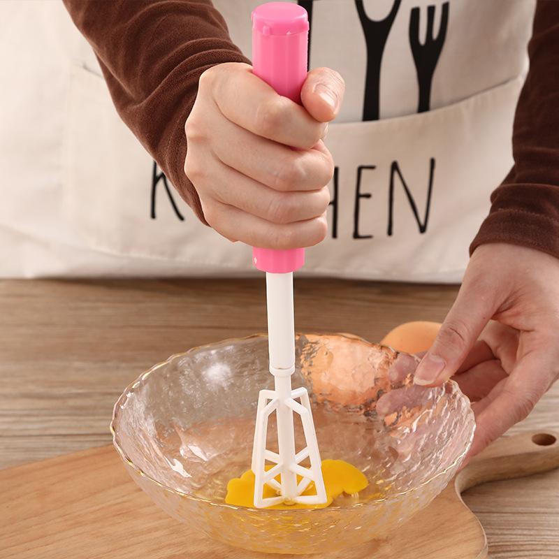 Dụng cụ đánh trứng cầm tay đa năng
