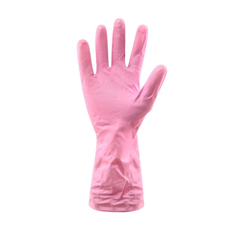 Bộ găng tay cao su