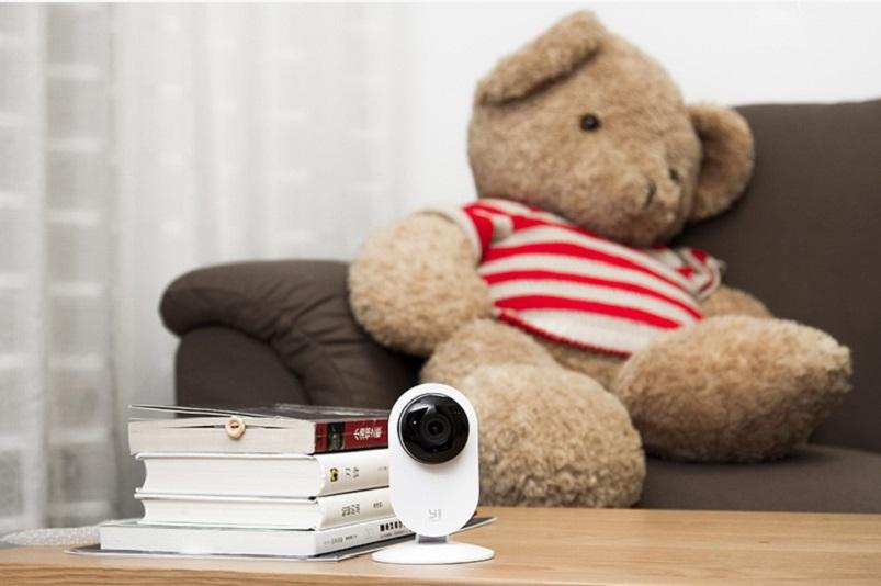 Camera thông minh YJ